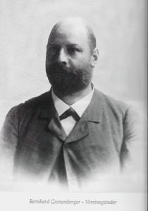 Cronberger